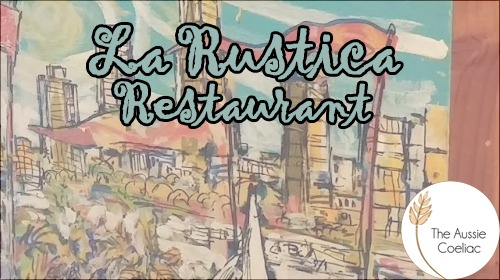 La Rustica Restaurant Review Brisbane