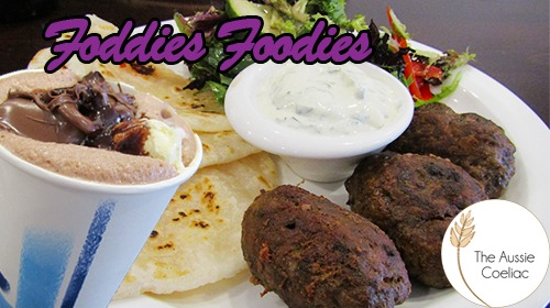 Foddies Cafe Review Albert Park