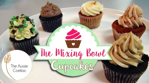 The Mixing Bowl Cupcakes Review