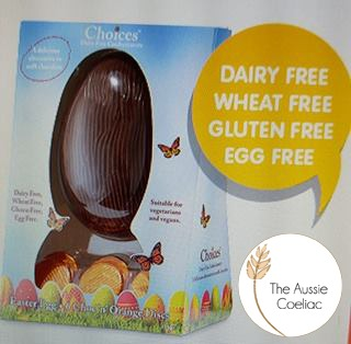 A coeliac easter 2016 the aussie coeliac aldi gluten free dairy free easter egg negle Image collections