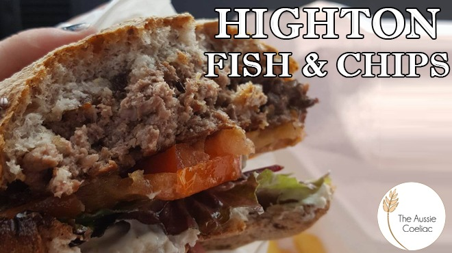 Highton Fish and Chips Geelong