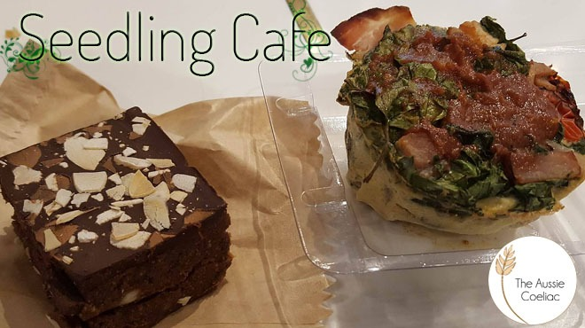 Gluten Free Seedling Cafe