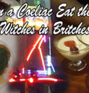 Can we eat there: Witches in Britches?