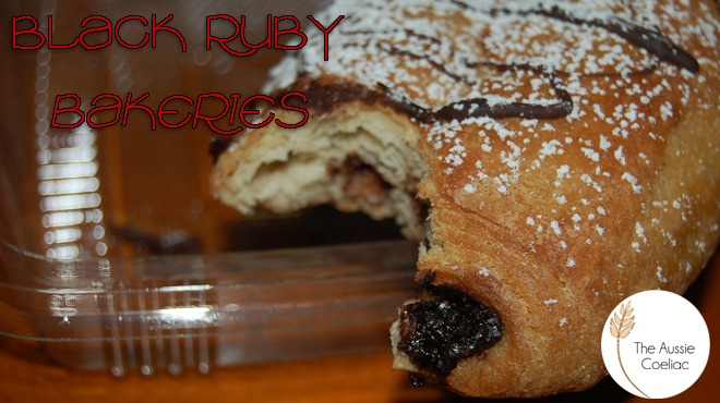 Black Ruby Bakeries