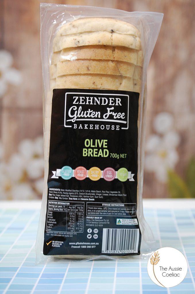 Gluten Free Bakehouse Brand Overview The Aussie Coeliac